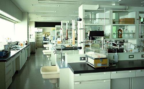 高校实验室食品快速检测方案
