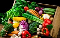 为什么带泥的蔬菜销量更高?